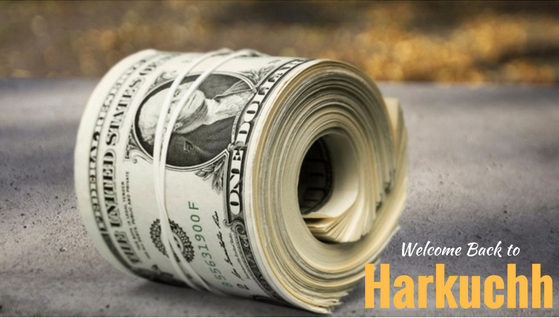 Welcome Back to Harkuchh.com